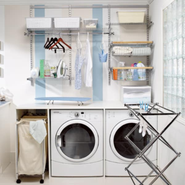 34 Best Kitchen Countertop Organizing Ideas For 2019: 5 Laundry Room Trends For 2016