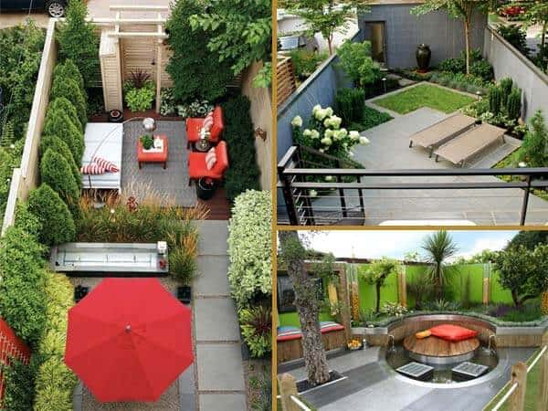 spring landscaping ideas