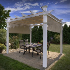 Photo Source: Canadian Home Trends, Seven Ideas for your Garden