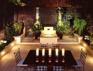 Photo Source: Canadian Home Trends, Create the Patio of Your Dreams