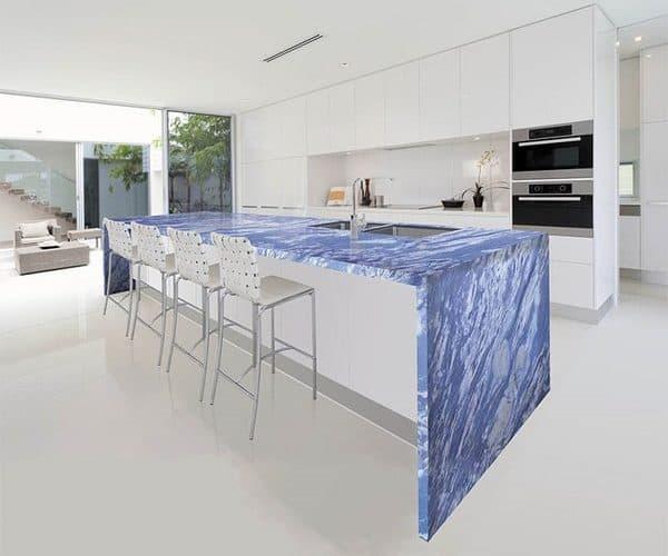 9 Unique Kitchen Countertops We Love