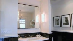 Photo Source: Canadian Home Trends, How to Create Your Very Own Classic Style Washroom