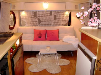 Airstream Ikea Hack