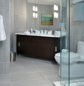 Photo Source: Canadian Home Trends, Bathroom Renovation Budget Breakdown