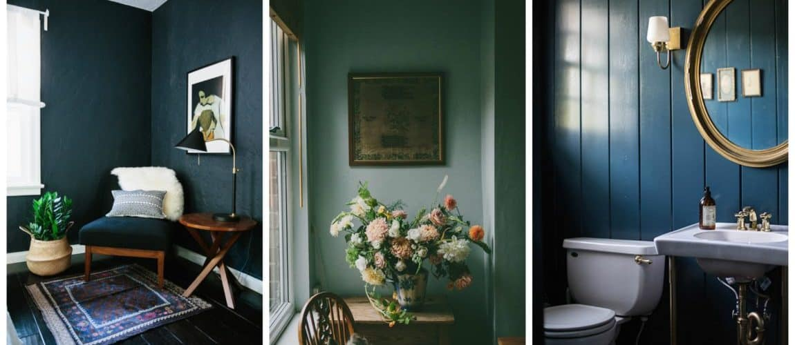 5 Small Space Decorating Rules You Should Break