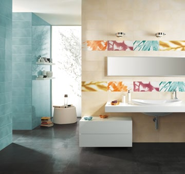 Photo Source: Canadian Home Trends, Bathroom Inspiration Galleries