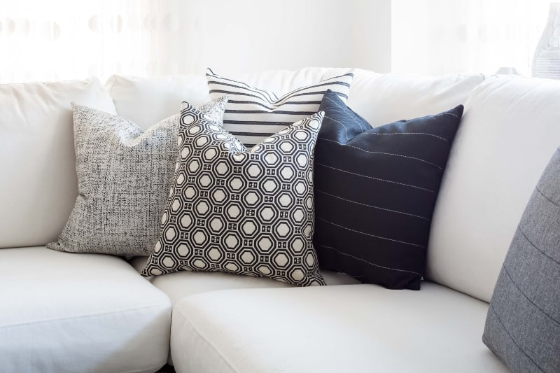 Jo Alcorn Pillow Collection