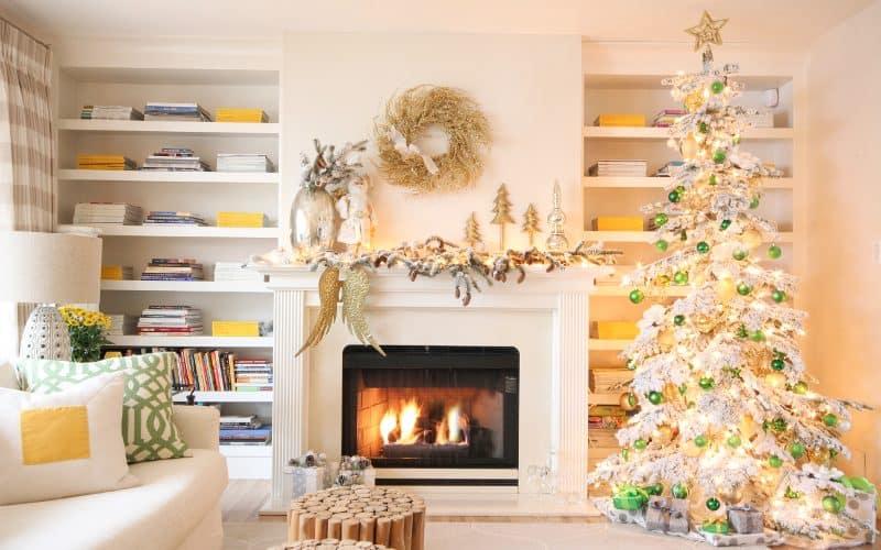 White Christmas With Maria Killam