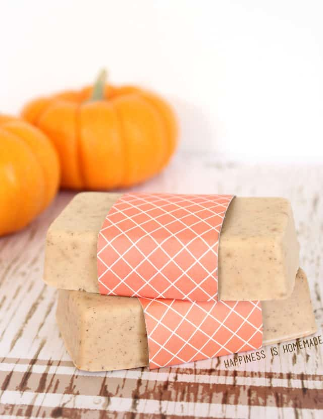 Photo Source, Canadian Home Trends, 6 DIY Soap Recipes Perfect for Fall