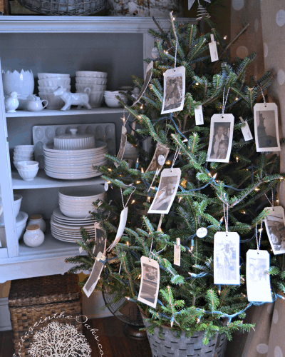 Creative Ways To Decorate Your Christmas Tree