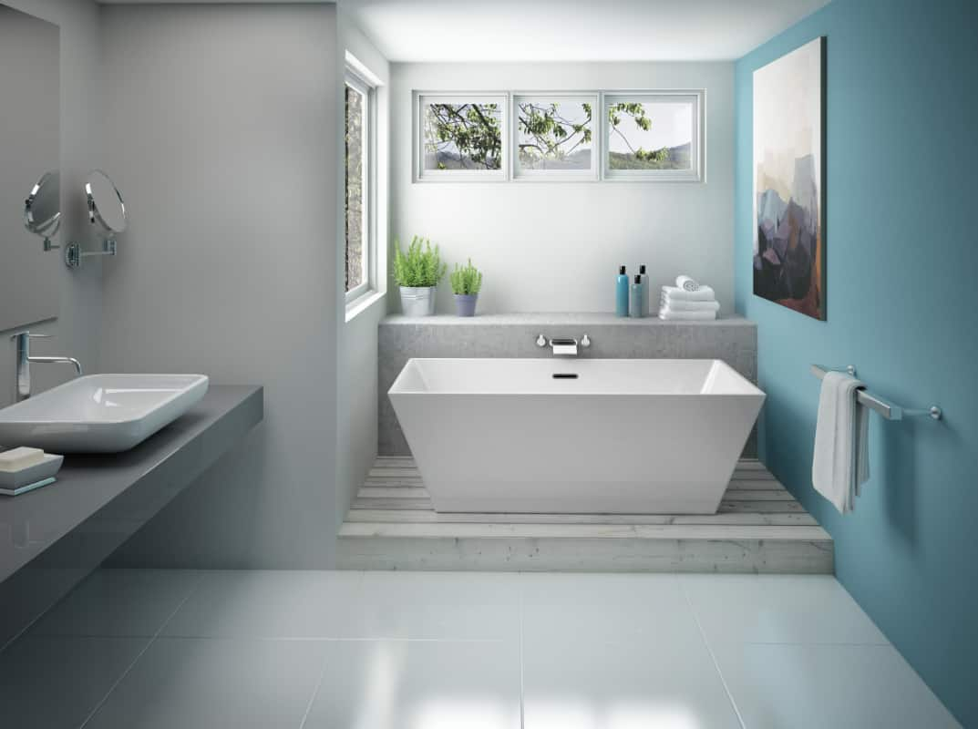 Bathroom Trends in 2017 Home Trends Magazine