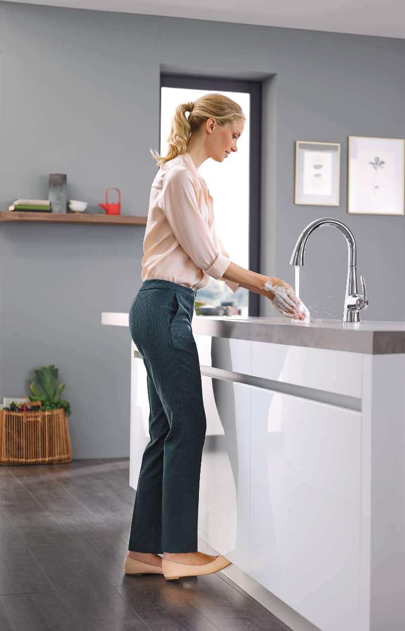 Inside Secrets… Kitchen Trends – Home Trends Magazine
