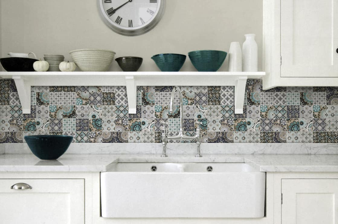 Kitchen Tile Trends For 2017