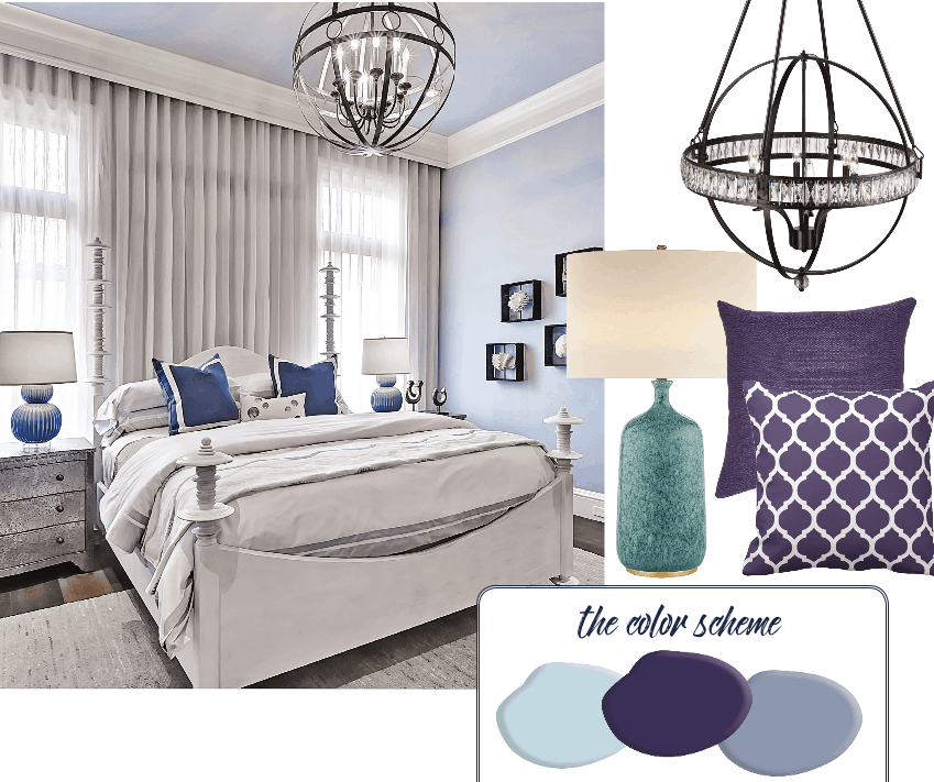 Searching for the perfect hue home trends magazine for Perfect interior designs inc