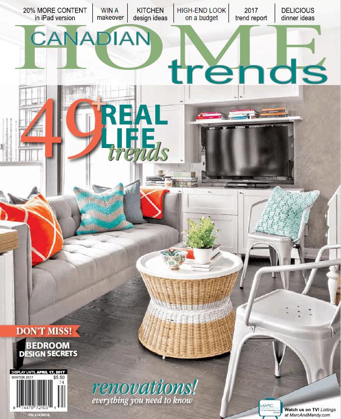 Sensational Home Trends Magazine Largest Home Design Picture Inspirations Pitcheantrous
