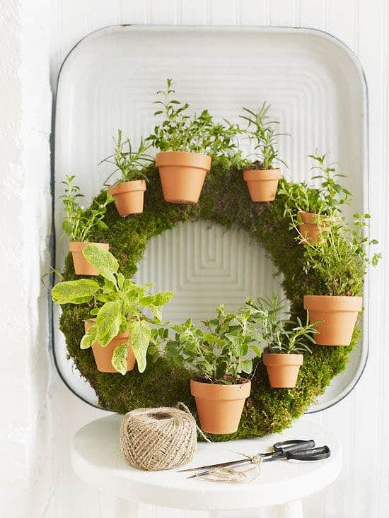 Creative indoor gardening ideas home trends magazine for Indoor gardening trends