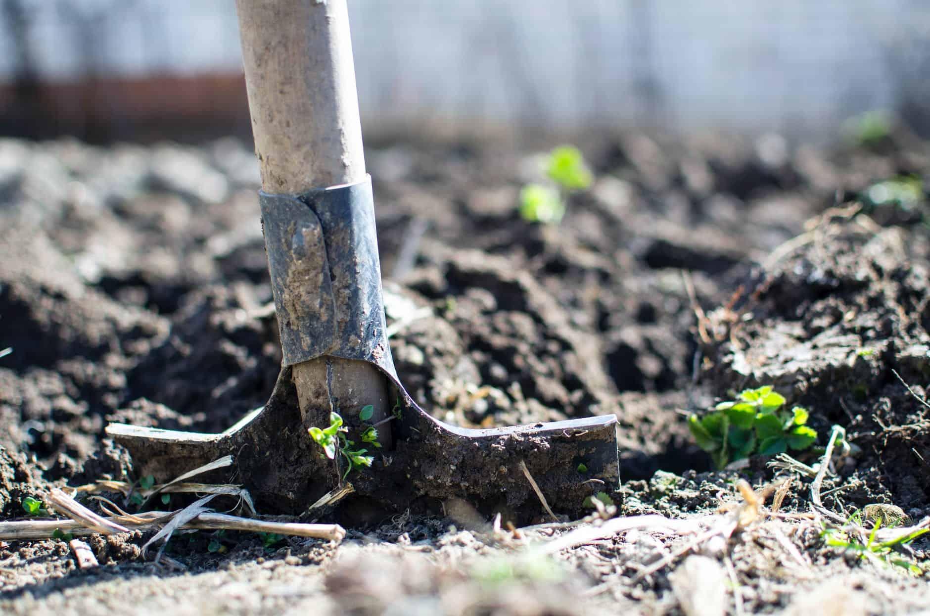 gardening tool hack