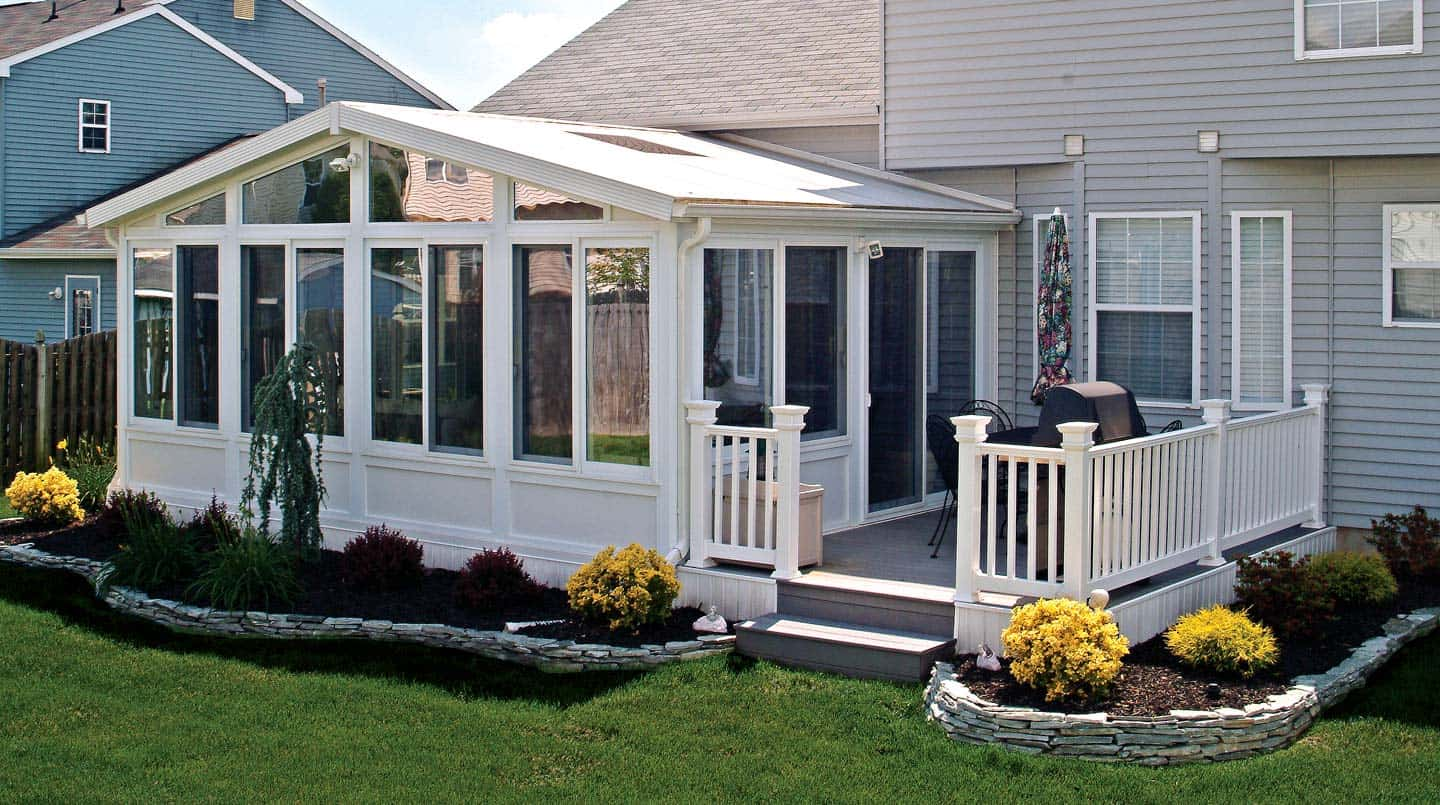 Sunrooms The Essential Home Addition You Re Missing