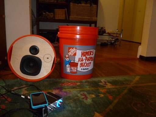 speakers cottage hacks
