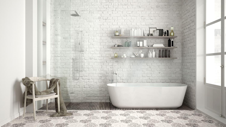 10 Trending Bathroom Design Ideas - Home Trends Magazine