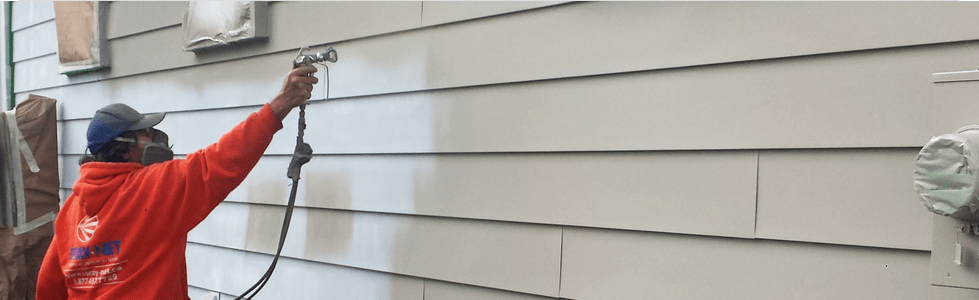 Should I Paint Or Replace My Aluminum Siding Home Trends Magazine