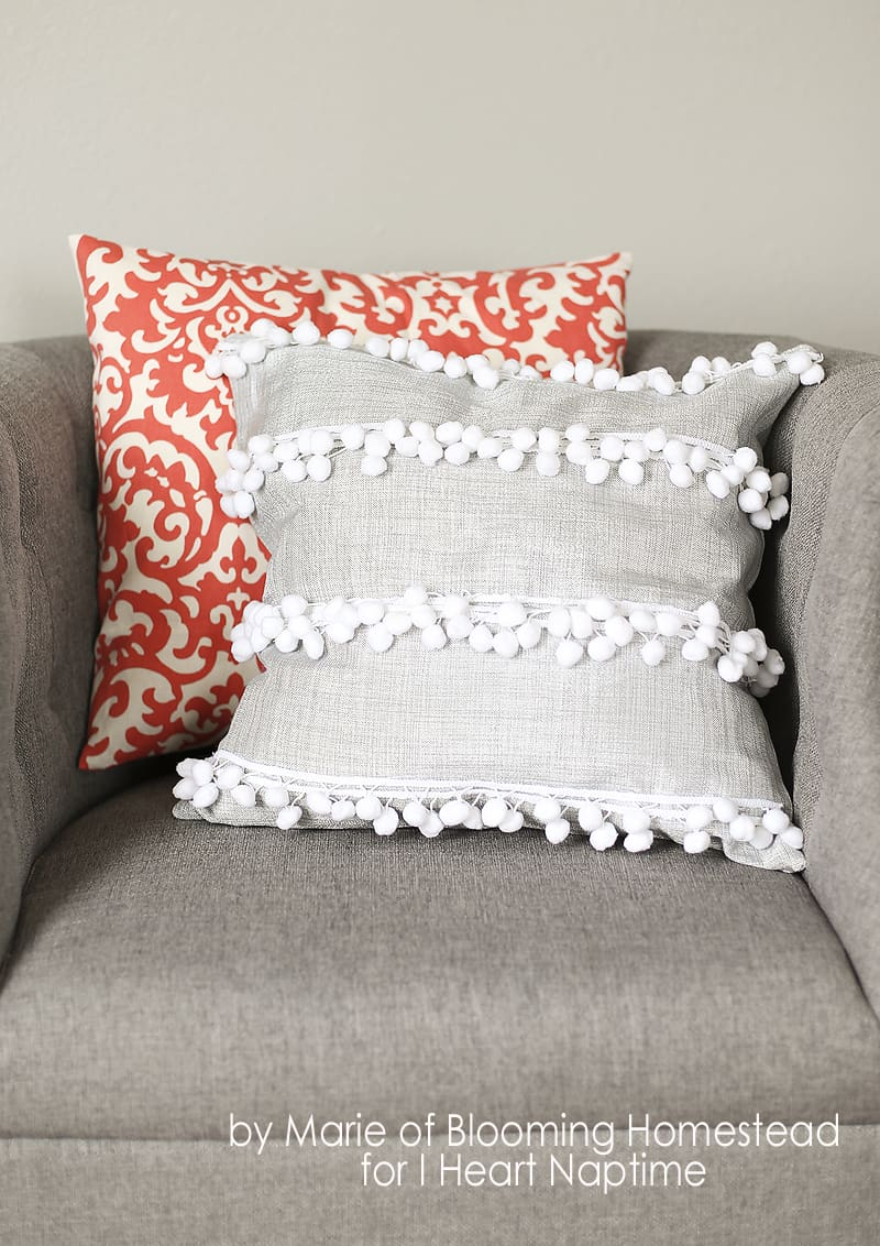Diy Pillow Covers Ideas: DIY Throw Pillow Ideas – Home Trends Magazine,