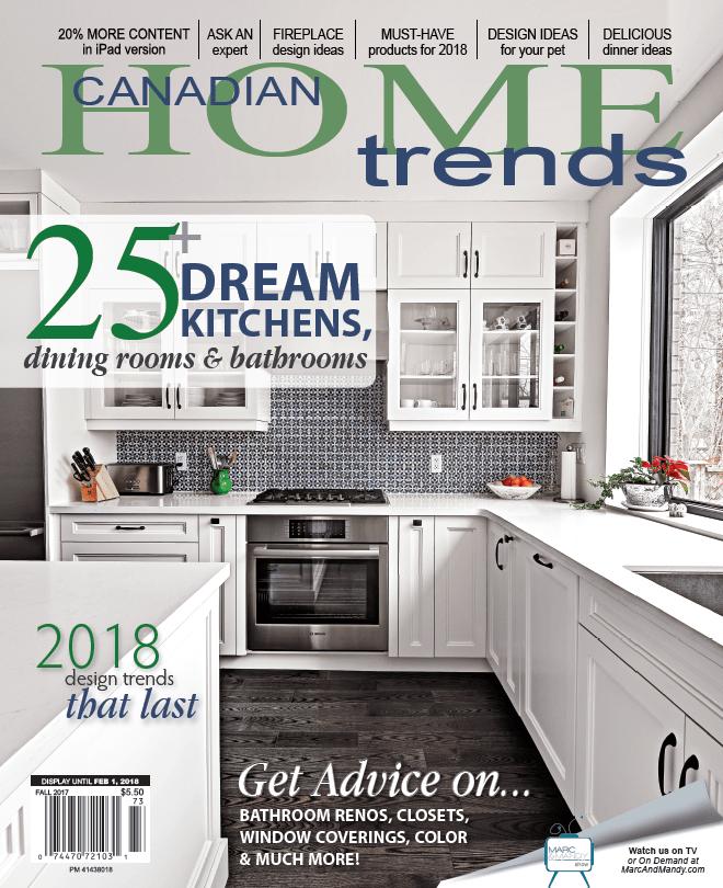 Kitchen Magazines 2017