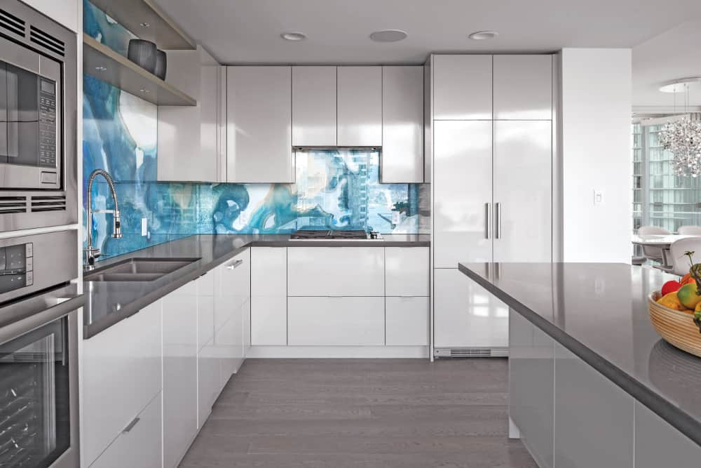 Beautifully Hidden When Designing A Kitchen For New Home I Love To Include Panel Ready Appliances Many Appliance Brands Now Offer Refrigerators And