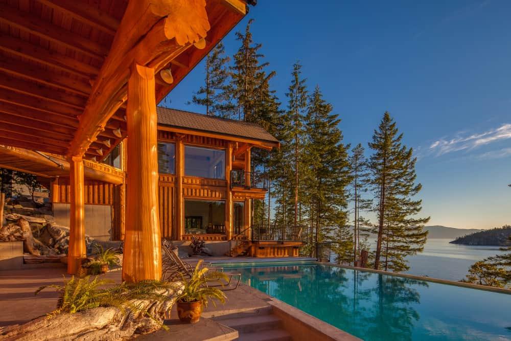 Designer Space Living On The Sunshine Coast Home Trends Magazine