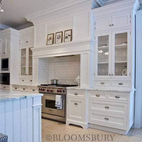 Diy Frameless Cabinet: Framed Cabinetry Vs Frameless Cabinetry; Understanding The