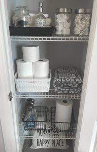 Organizing My Linen Closet Hacks Home Trends Magazine,Shabby Chic French Country Bedroom