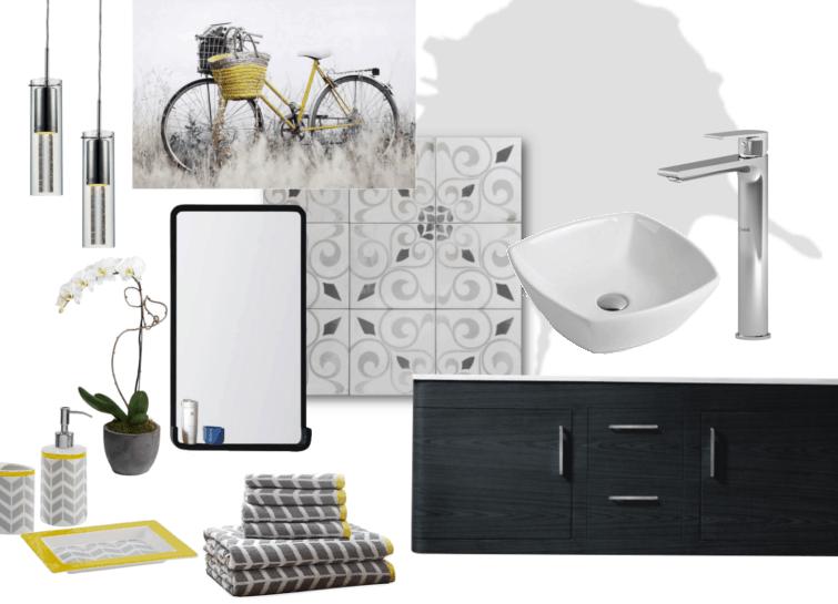 fresh modern bathroom design home trends magazine