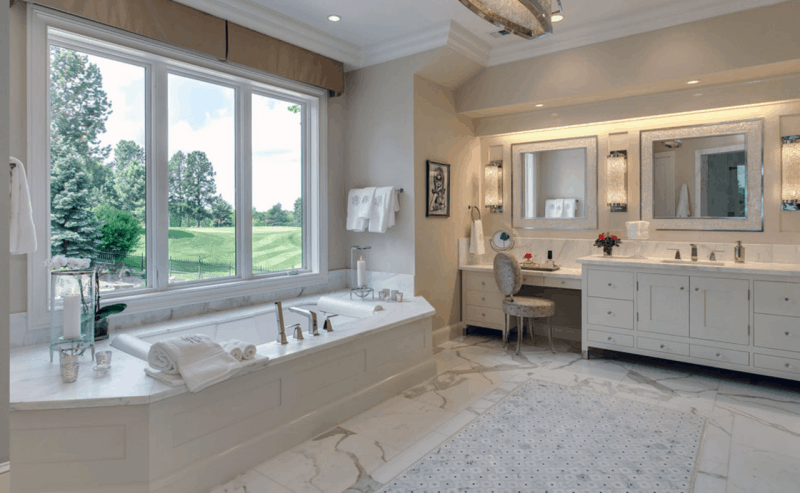 Bathroom Renovations With Resale Value Home Trends Magazine