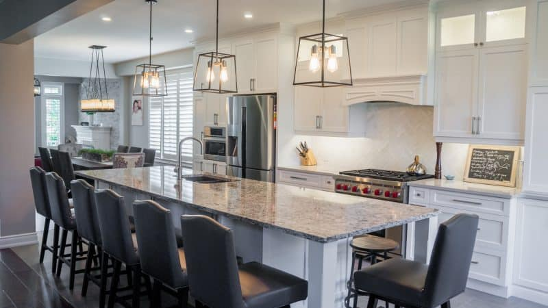 Kitchen Trends For 2019 Home Trends Magazine