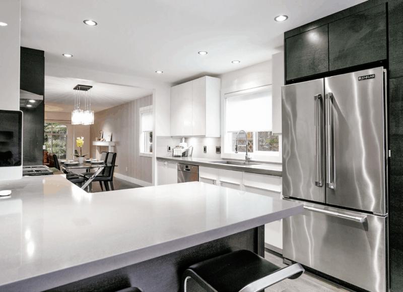 Time to Renovate: Kitchen Reno Advice – Home Trends Magazine