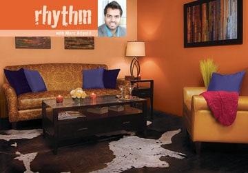 Rhythm by Marc Atiyolil for Para