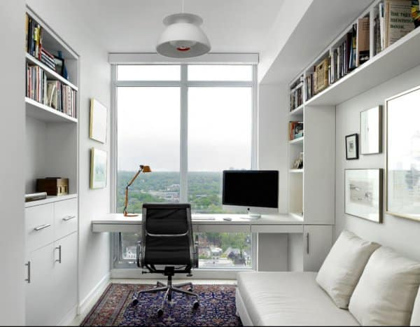 Choose a Space that Inspires