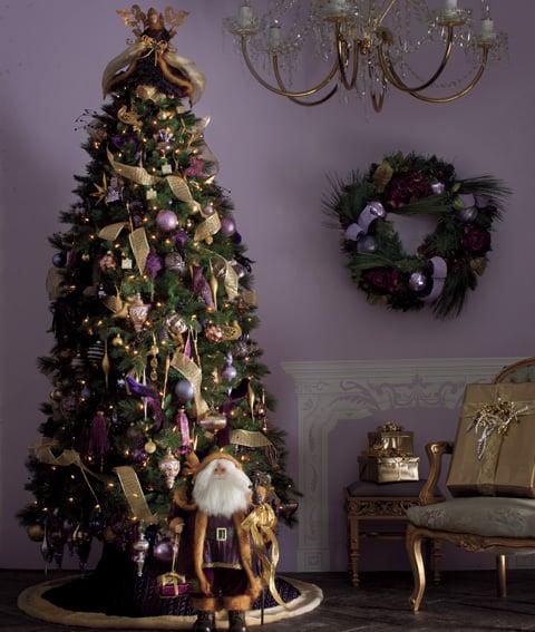 Thirty Fabulous Christmas Trees