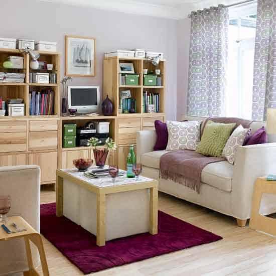 Replacing Furniture