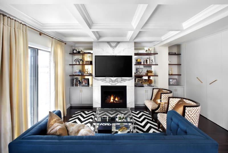 Designer E Gold Rush Home Trends