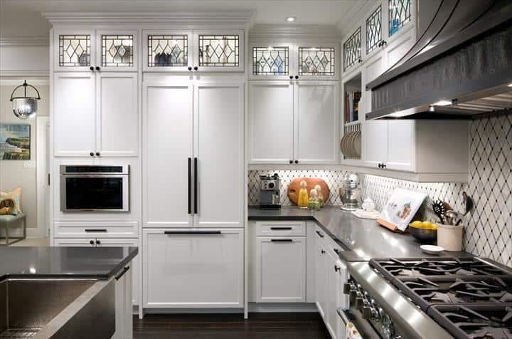 panel ready appliance