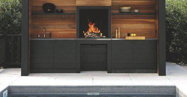 outdoor kitchen spring renovation