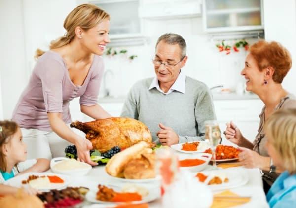 5 Thanksgiving Hostess Hacks