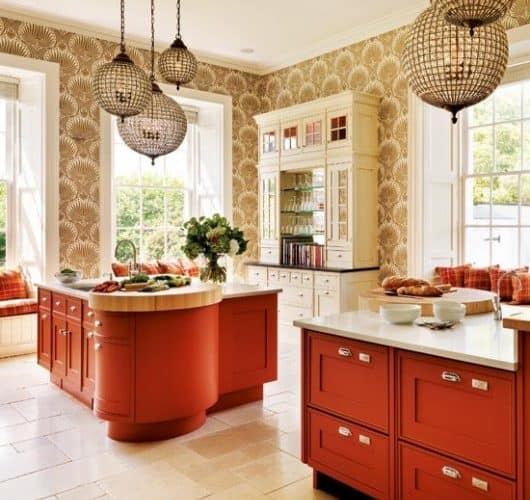 5 Ways to Use Terracotta in your Kitchen – Home Trends Magazine