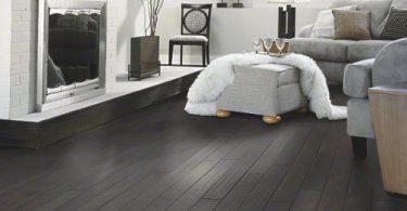 black flooring ideas