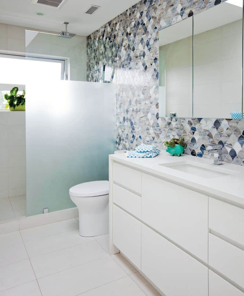 Kid Friendly Renovations For Your Bathroom Home Trends