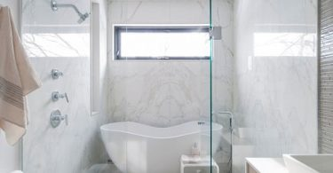 bathrooms that never go out of style
