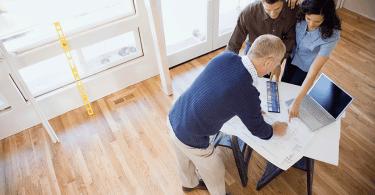 financing condo renovations