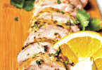 Roasted Pork Tenderloin Recipe