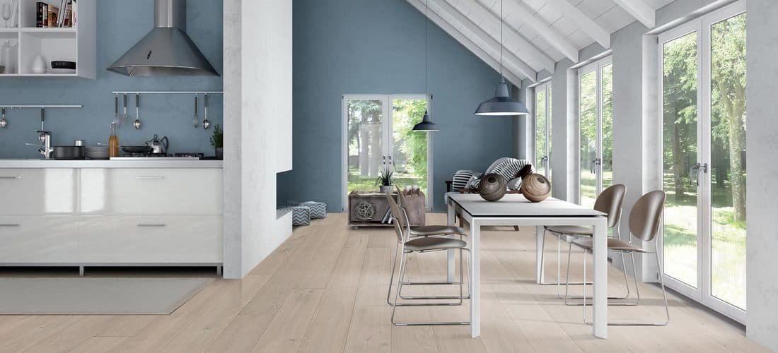 Flooring Trends for 2019 – Home Trends Magazine